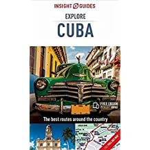 Insight Guides Explore Cuba (Insight Explore Guides)