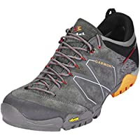 GARMONT Sticky Stone GTX Dark Grey/Orange, dark grey/orange, 9,5 UK