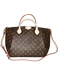 Louis Vuitton - Bolso al hombro para mujer Monogram