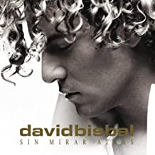 Sin Mirar Atrás (E-Album Spain Version)