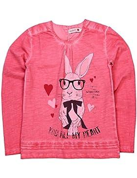 boboli 404110, Camiseta de Manga Larga para Niñas
