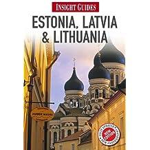 Insight Guides: Estonia, Latvia & Lithuania