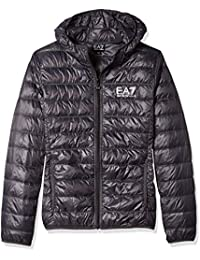 650c94c7c92 Amazon.co.uk  Emporio Armani - Coats   Jackets   Men  Clothing