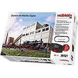 Märklin 29721 modelo de ferrocarril y tren - modelos de ferrocarriles y trenes (HO (1:87), Metal)