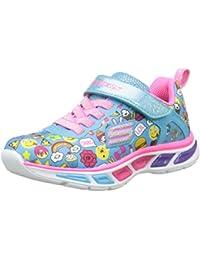 Skechers Litebeams-Feelin' It, Scarpe Running Bambina