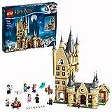 LEGO® Harry Potter™ Zweinstein™ De Astronomietoren 75969 cool magisch kasteel voor kinderen, speelgoed van LEGO stenen met actieminifiguren (971 onderdelen)