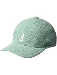 Kangol Men's Bermuda Spacecap Baseball Cap