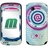 MusicSkins MS-ICRL10338 - Fundas y carcasas para moviles Imagen