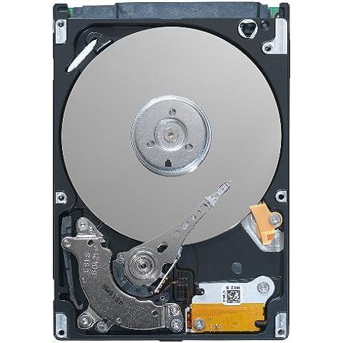 Seagate Barracuda 5400.6 - Disco duro interno de 500 GB (5400 rpm, 6,4 cm (2,5 pulgadas), SATA 300 Mbit/s, caché de 8 MB)