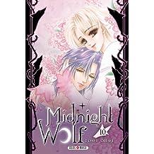 Midnight Wolf T10
