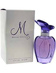 M by Mariah Carey Eau de Parfum Spray - 100 ml
