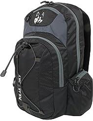 Bicicleta, escuela y ocio mochila, color  - Black Canyon, tamaño talla única
