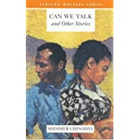 Can We Talk and Other Stories (African Writers) by Shimmer