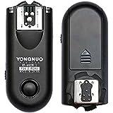 Yongnuo RF 603II N1N3Déclencheur Flash rf603Déclencheur Télécommande Wireless 2,4GHz pour Nikon D90D600D7100D7000D5100D3100D3000D90/D5000/D5100/D7000/D3100D600D610D7200/D5300/D5200/
