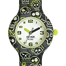 BREIL Hip Hop Reloj Kids Fun Niño Sólo el Tiempo - HWU0900