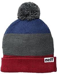 Neff Snappy Beanie Hat