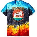LED ZEPPELIN–Icarus 1975Tie Dye T-Shirt