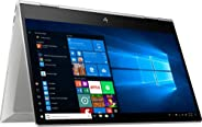 HP Envy x360 15 - 2-in-1 Laptop 10th Gen Intel 4-Core i7-10510U, 16GB, 512GB PCIe, Webcam kill switch, 15.6 FHD Touchscreen,