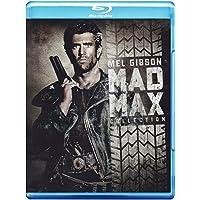 Mad Max - Trilogia