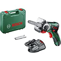 Bosch 06033C9070 EasyCut 12 Cordless Nano Blade Saw with 12 V Lithium-Ion Battery
