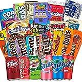 Amerikaans Snoep Pakket - 15 Delig