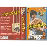 Assassin (Video Tape/PAL) 1976