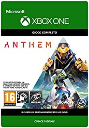 Anthem | Xbox One - Codice download