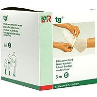 TG Schlauchverband Gr.5 5 m weiß 1 St Verband preisvergleich bei billige-tabletten.eu
