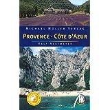 Provence & Côte d´Azur: reisehandbuch mit vielen praktischen Tipps.