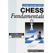 Chess Fundamentals (Cadagon Chess Books)