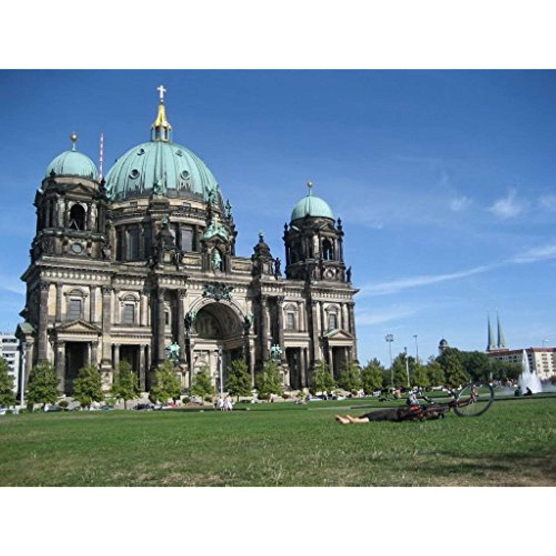 Lais Puzzle Berlin 200 200 200 Pieces 5980f4