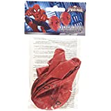 Amscan International - Globos Spiderman (998510)