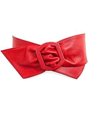 Super Amplia Cintura/Fajín De Pajarita/Vestidos De Mujeres Cinturón Decorativo