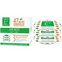 E2 Air Box 47 Ätherische Öle Complex IRIS Kapseln Trio preisvergleich bei billige-tabletten.eu
