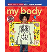 Scholastic Discover More: My Body by Andrea Pinnington (2012-03-01)