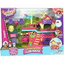 "Re:creation Group Plc SQPLA2 ""Squinkies 'Do Drops Clubhouse"" Playout Pack"