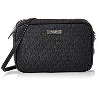 Michael Kors Womens Handbag, Black - 32S7SJSC7B