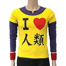CoolChange camiseta de Sora No Game No Life con dos muñequeras, L