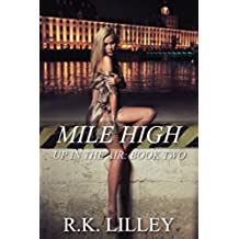 Mile High (Up In The Air Book 2) (English Edition)