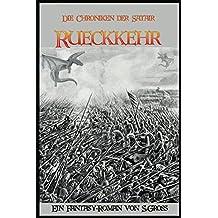 Rueckkehr (Die Chroniken der Satair 2)