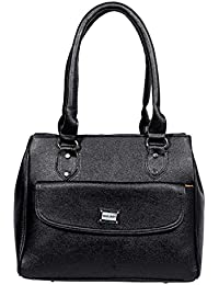 Belladona Women's Handbag Black (BL_107)