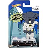 Hot Wheels Batman 75th Anniversary: Batman Classic TV Series Batmobile