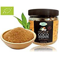 Azucar de Coco Orgánico donde comprar