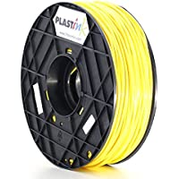 plastink rbr300yl1 Rubber, Diameter 3 mm, Yellow - ukpricecomparsion.eu