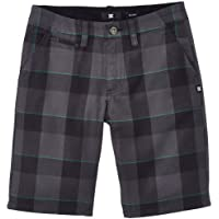 DC Shoes - Pantaloni corti The House By B Wkst, bambino