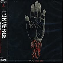 You Fail Me by Converge (2004-09-15)