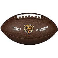 Wilson Chicago Bears Logo Offizieller American Football