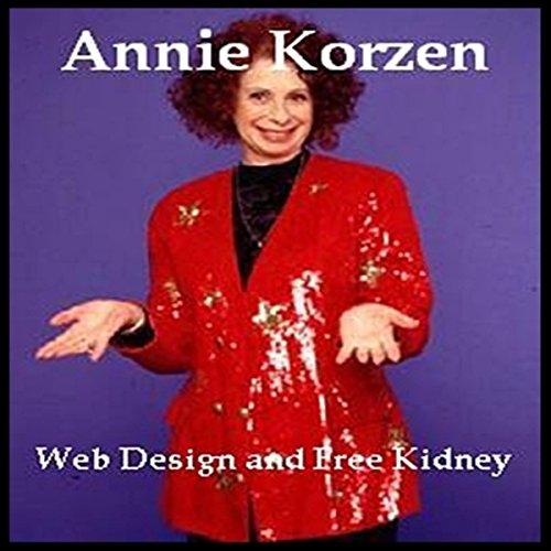 Web Design and Free Kidney  Audiolibri