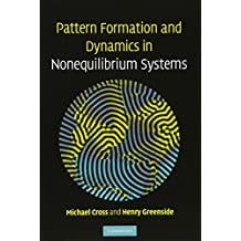 Pattern Formation and Dynamics in Nonequilibrium Systems