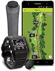 SkyCaddie Linx GT Montre GPS avec étiquettes